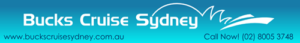 Bucks Cruise Sydney